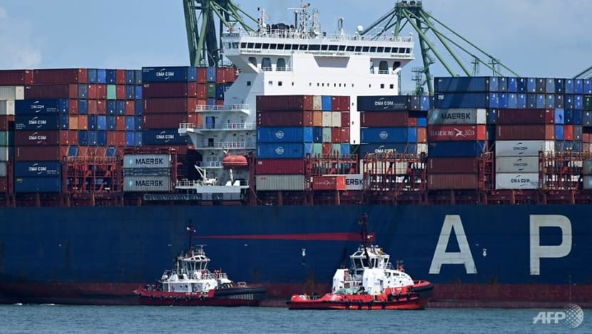 New trade data exchange to allow better tracking of cargo, optimise supply chain logistics