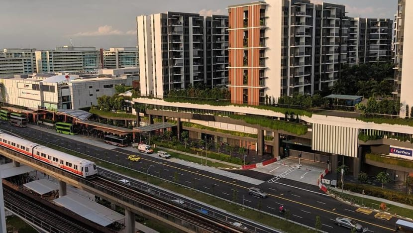 Yishun transport hub to open on Sep 8, linking MRT station, bus interchange and Northpoint City