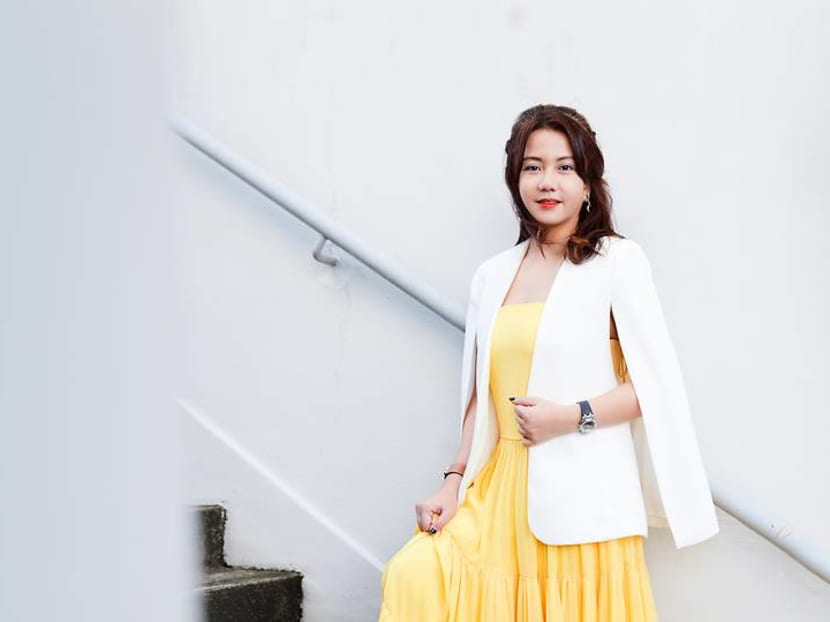The Singapore super mum leading one of Southeast Asia's largest parenting networks
