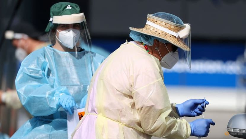 New Zealand reports 20 local COVID-19 cases as outbreak slows
