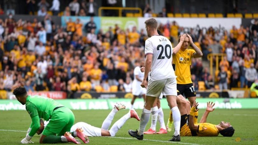Football: Brentford sting Wolves for first top flight away win in 74 years