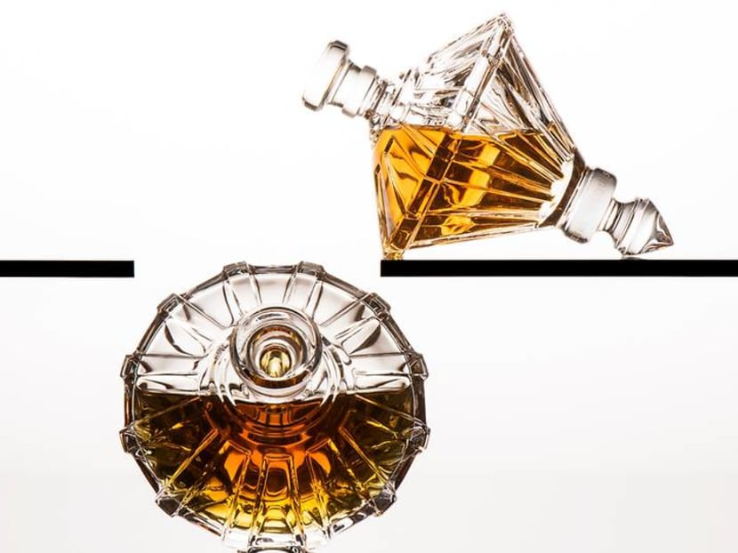 Forget Old Spice or 4711 – gift Dad a fancy bottle of cologne instead