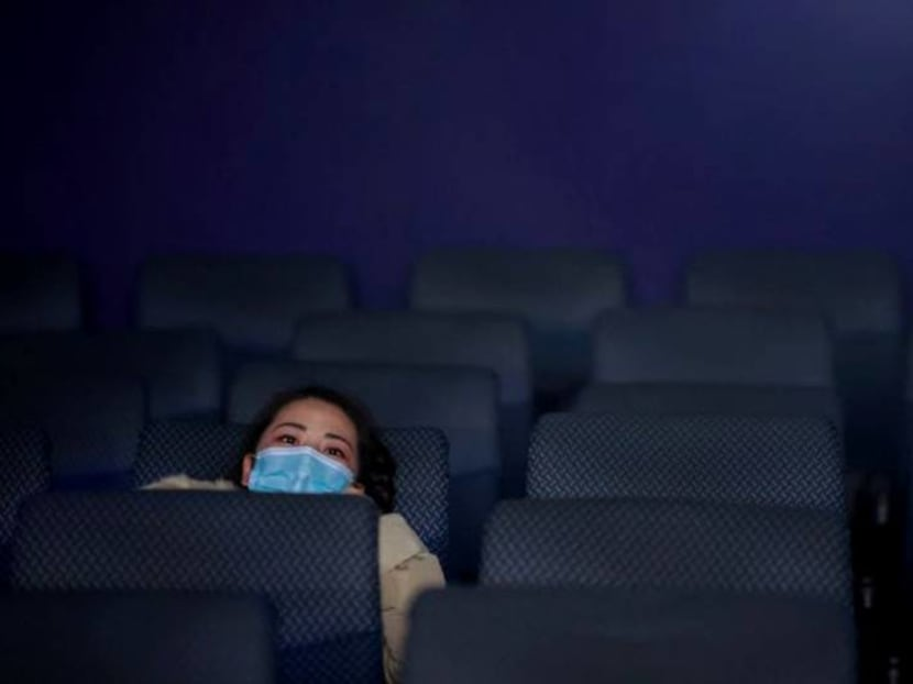 Commentary: Is this the end of movie theatres in Singapore as we know it?
