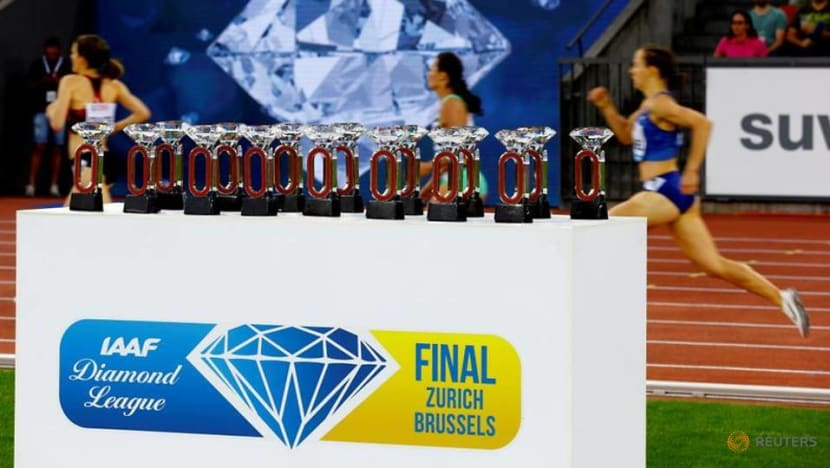 Diamond League to have full programme of 32 disciplines in 2021