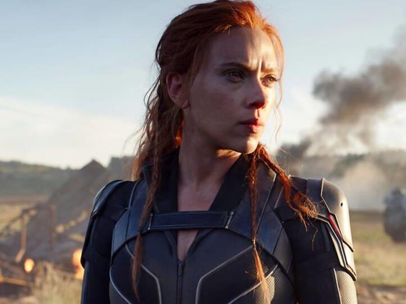 Disney delays Black Widow debut, adds streaming option in summer movie shuffle