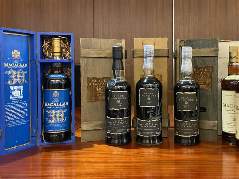 New in Singapore: A whisky brokerage that allows you to invest in rare whisky