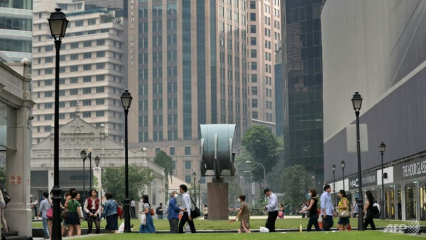 COVID-19 Budget: Unemployment benefits increase; higher cash payouts for adult Singaporeans