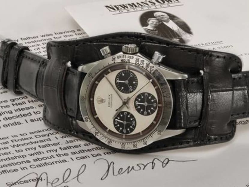 Sell your Rolex Daytona and you could make almost double what you paid