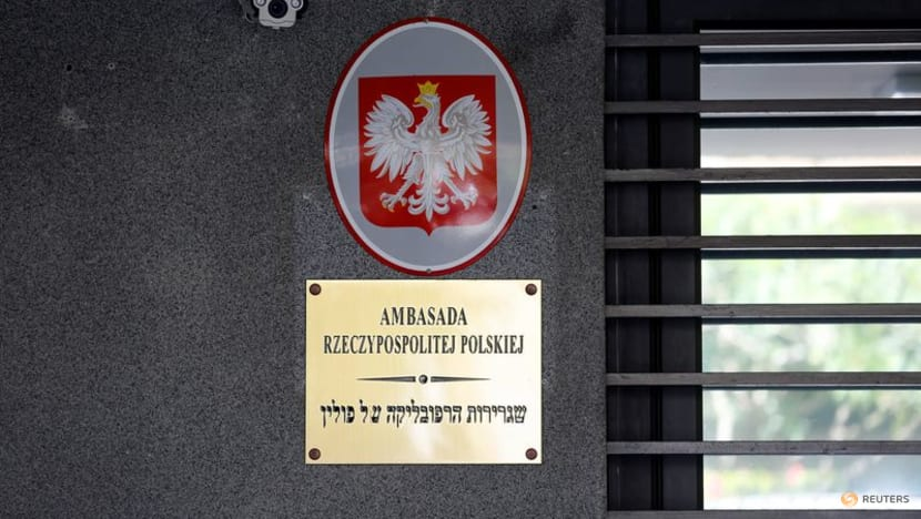 Poland recalls ambassador to Israel indefinitely as restitution row deepens