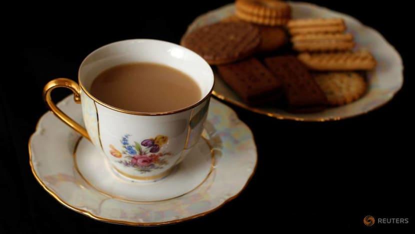 Drinking tea improves brain health, NUS scientists find