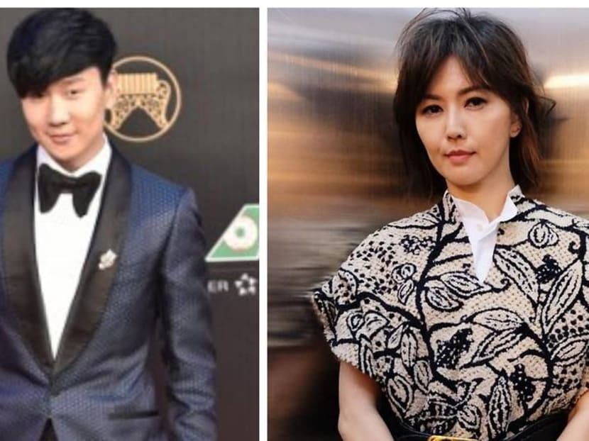JJ Lin and Stef Sun pay tribute to Wuhan virus frontliners with Stay With You