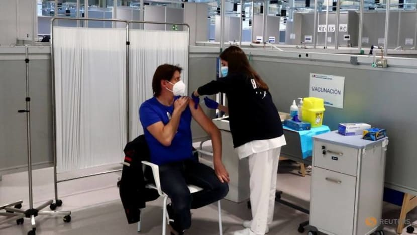 Spain to require negative COVID-19 test at French land border