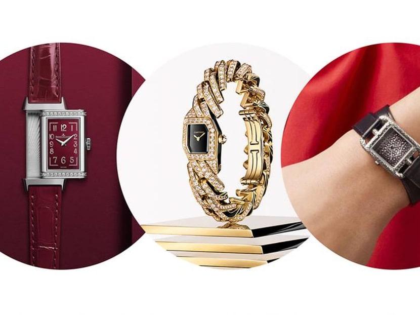 'Twistie' bracelets, hammered dials: 7 women's watches that deserve a closer look