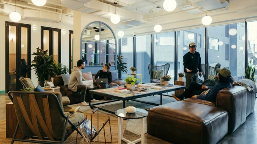 Commentary: Investors are questioning WeWork's value finally