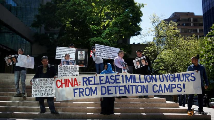 37 countries defend China over Xinjiang in UN letter