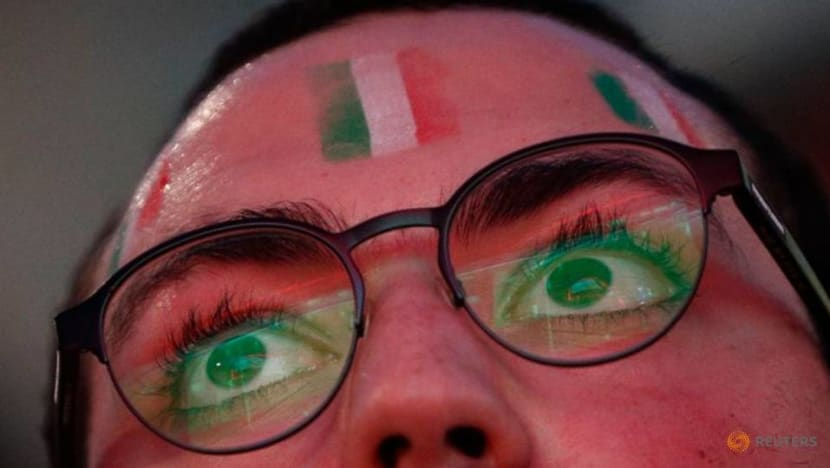 Soccer-Euro 2020 starts with fireworks and balloons after year-long delay