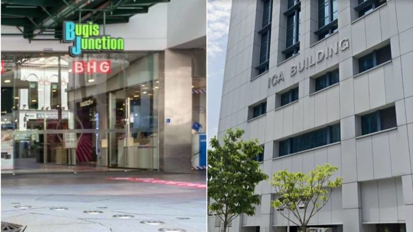 Tang Plaza, Bugis Junction and ICA building added to list of places visited by COVID-19 cases while infectious