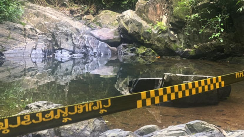 Thai police charge local man with murder of Swiss tourist on Phuket