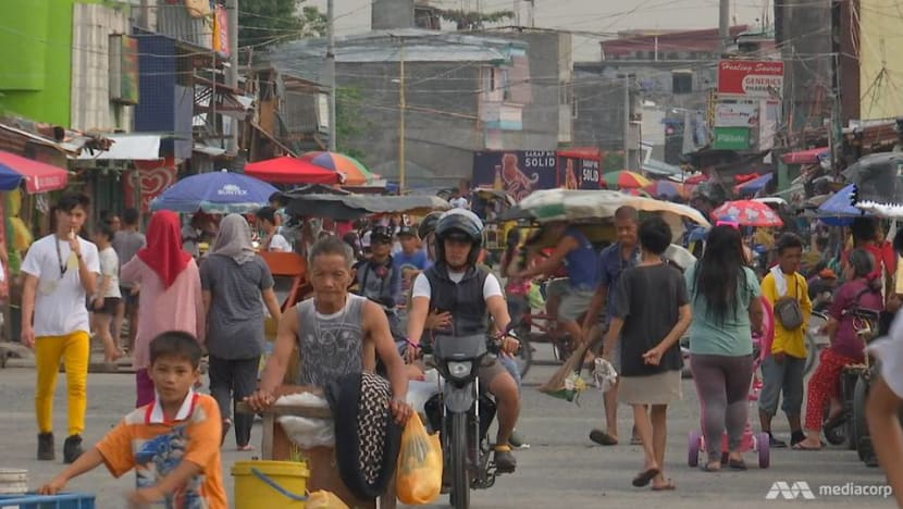 Humanitarian project brings clean water to Manila community