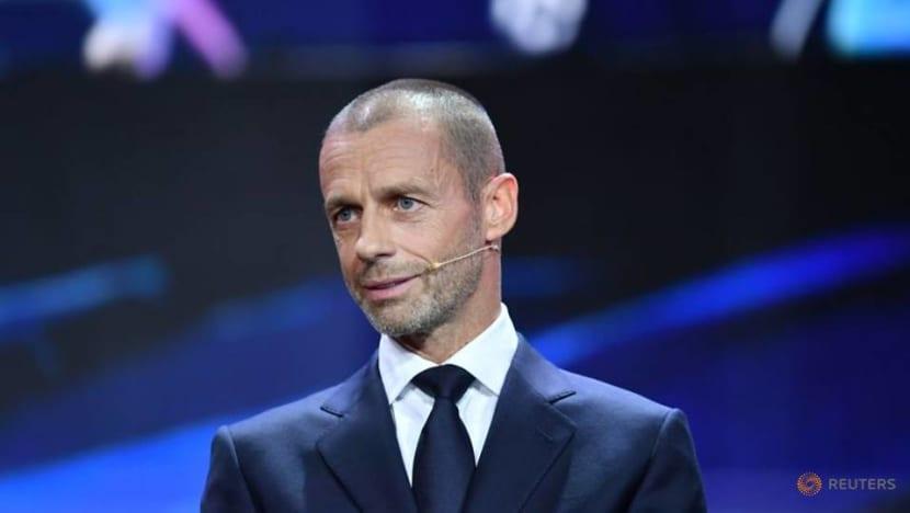Fewer hosts for Euro 2020 an option: UEFA president
