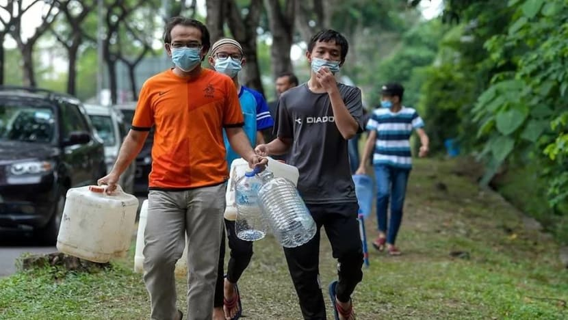 Water supply to be restored within 24 hours in Selangor, says environment minister as cuts hit 5 million consumers