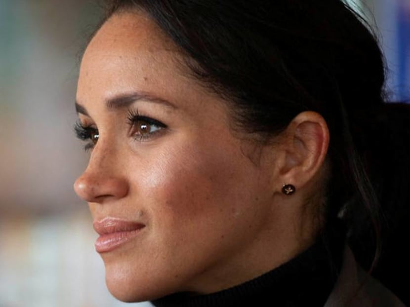 Who made Meghan Markle's list of 15 women who are changing the world?