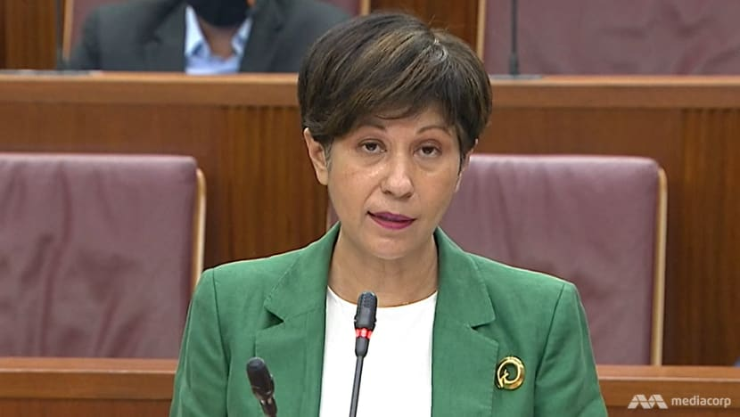 No need for independent fiscal council in Singapore: Indranee Rajah