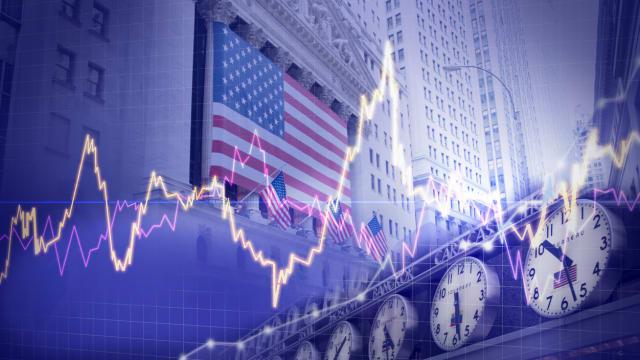 美国第二季经济增幅不如市场预期