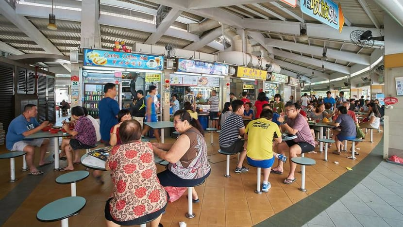 Commentary: Our hawkers deserve more