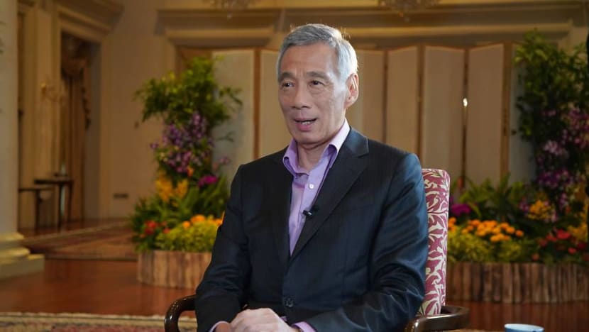 Myanmar military's use of lethal force 'disastrous', but sense can still prevail: PM Lee