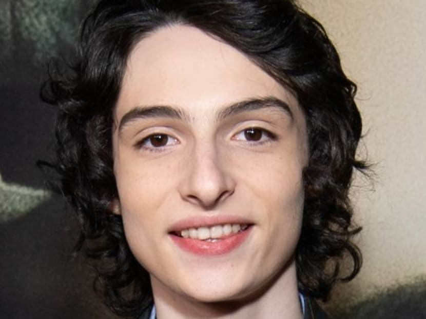Stranger Things and It star Finn Wolfhard shows his love for Blackpink