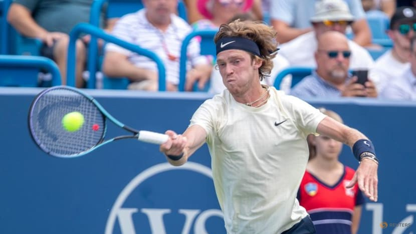Tennis: Rublev and Berrettini among contenders hoping to take down the big guns at the US Open