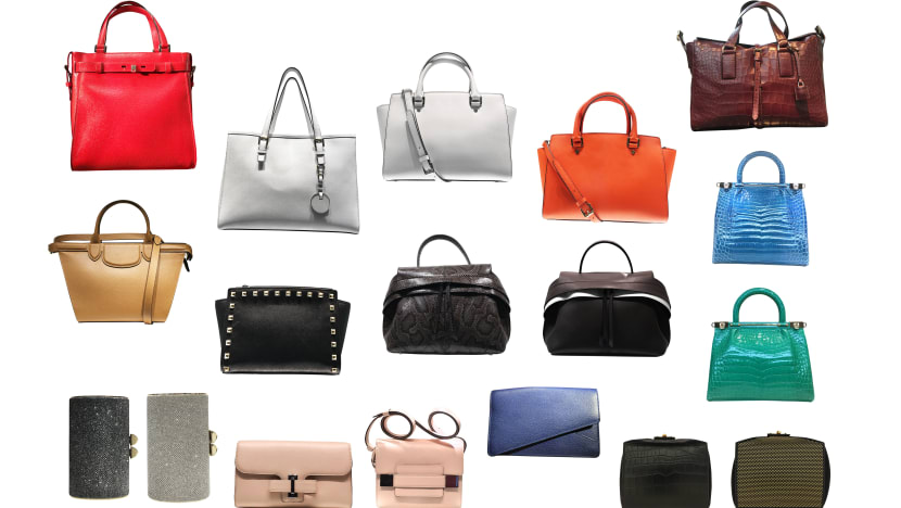 From accessory to asset: How to invest in designer handbags