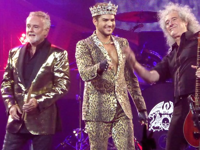 Latest additions to the Oscars: Queen and Adam Lambert to rock the show