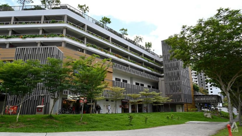24 new community COVID-19 infections in Singapore; cases detected among visitors to shops at 455 Sengkang West Avenue