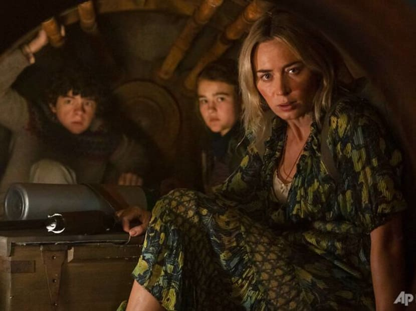 Movies aren't dead: Quiet Place sequel opens with US$58.5m at US box office