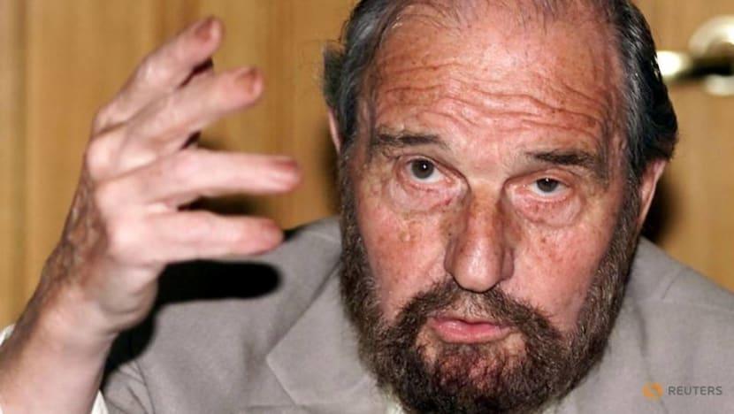 Cold War British-Soviet double agent George Blake dies at 98