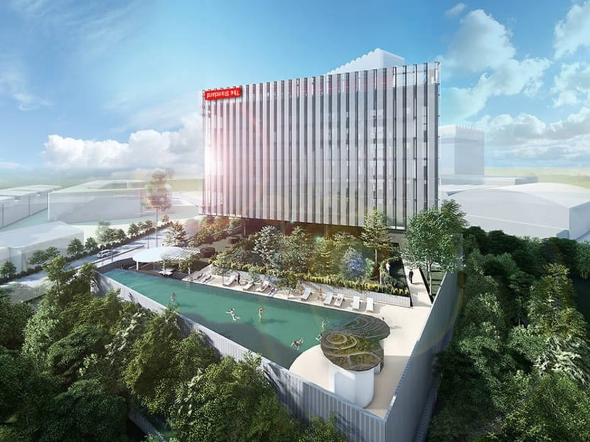 New hotel in Singapore to open opposite Shangri-La in 2023