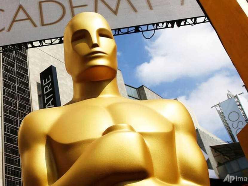 No Zoom, no sweatshirts: 93rd Oscars to look like 'a movie, not a television show'