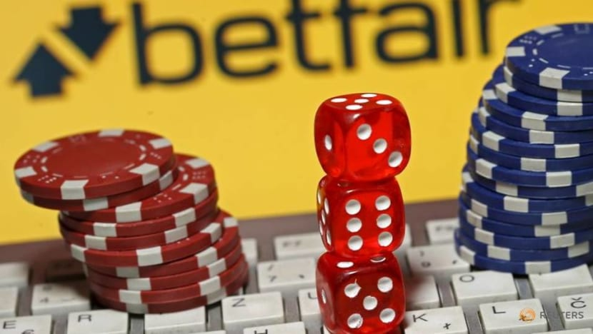 Betfair suspends betting on US election after Trump catches COVID-19