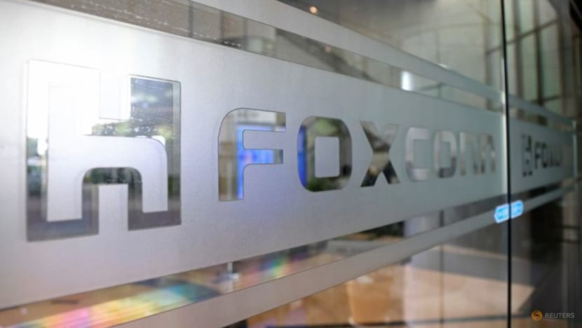 Taiwan's Foxconn buys US$90.8 million wafer plant from Macronix, eyeing EV chips