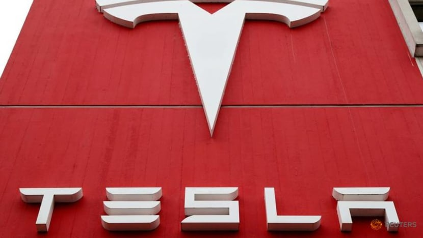 Tesla's Musk says US factory closed for two days due to parts shortages