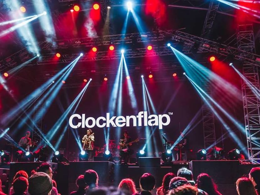 Hong Kong music festival Clockenflap cancelled as protest violence escalates