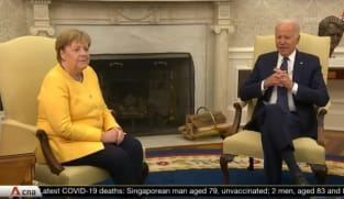 Change of Germany leadership could improve ties with US | Video
