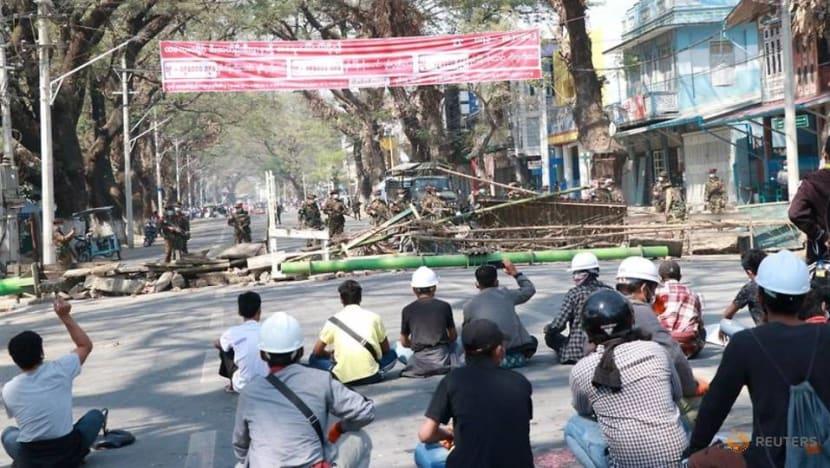 ASEAN summit to address Myanmar's post-coup crisis
