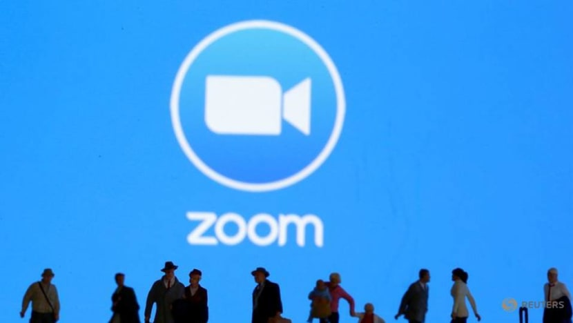 US charges China-based Zoom executive with disrupting Tiananmen video commemorations