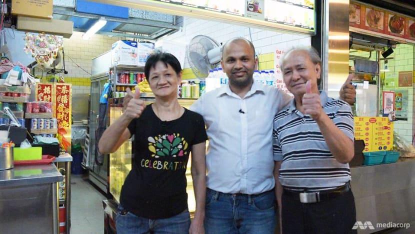 He learnt Mandarin to better understand Singaporean culture: A migrant entrepreneur's journey