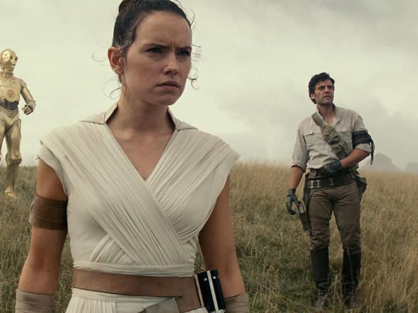 Meet the Singapore visual effects team who worked on The Rise Of Skywalker