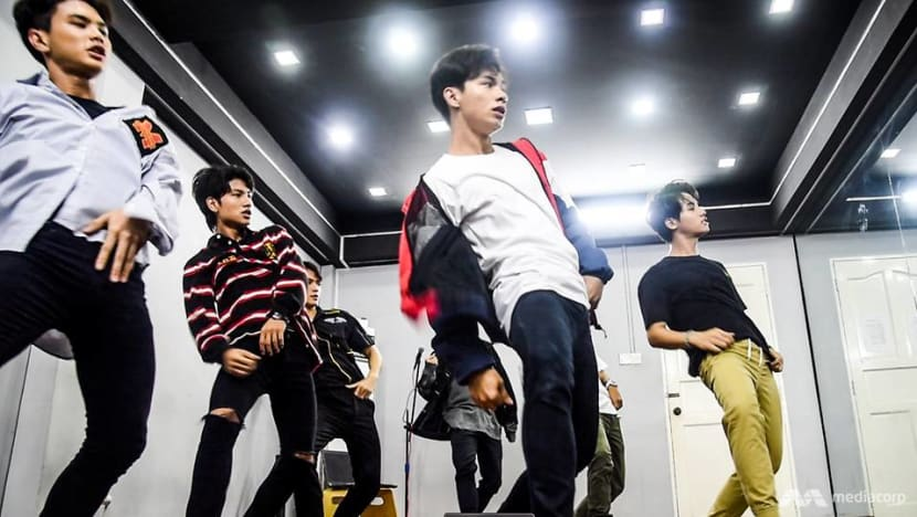 Myanmar has been obsessed with Korean culture for two decades and now, the wave is hitting