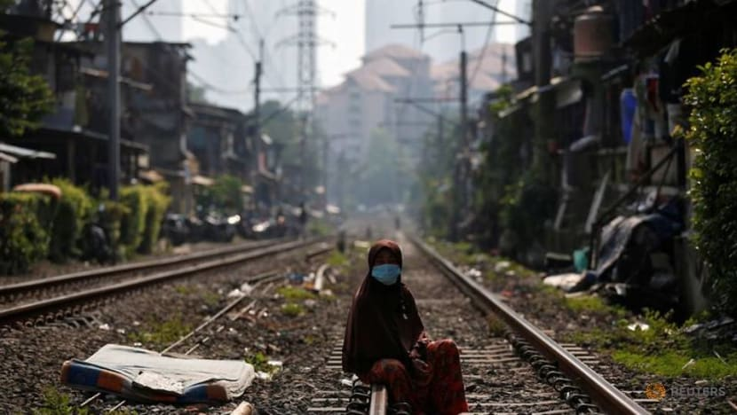 Indonesia reports biggest daily jump in COVID-19 cases